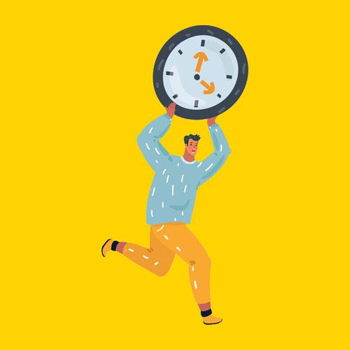 مدت زمان لازم برای ویزای شینگن وان وی