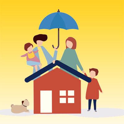 اثبات و مدارک محل اقامت، وضعیت مالی و مدنی