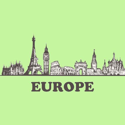 بهترین سفارت برای ویزای شینگن فوری اروپا